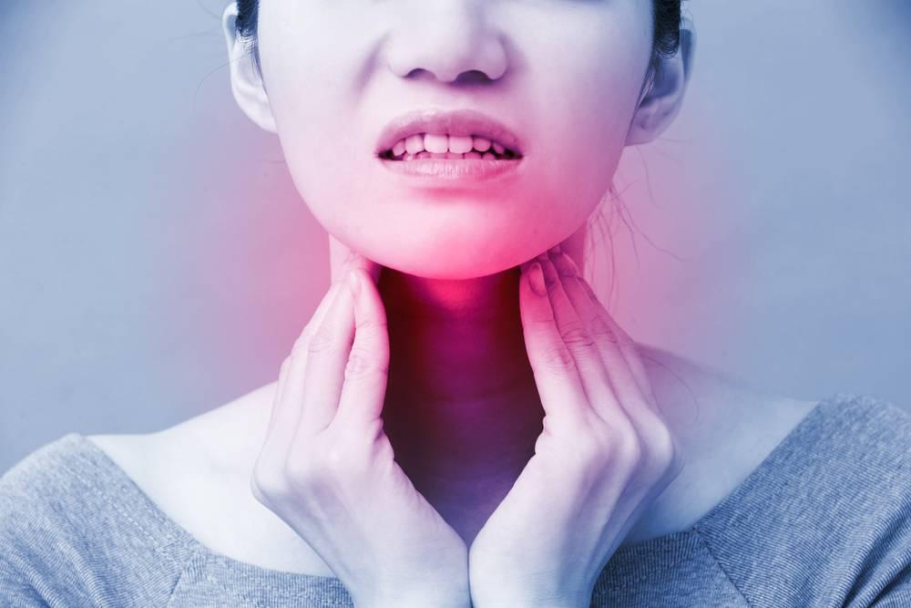 tonsillitis-symptoms-treatments-and-types صورة المقال