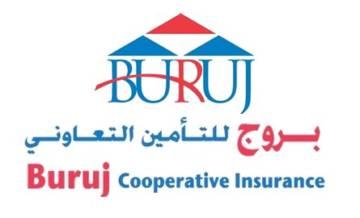 تأمين متبادل بروج logo