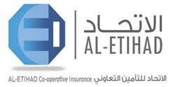 تأمين متبادل الاتحاد logo
