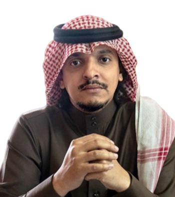 Khalid Al-Wadi profile image